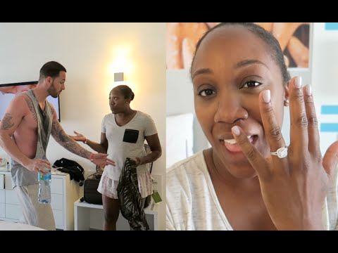 LOST ENGAGEMENT RING PRANK
