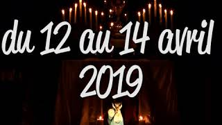 Chartres 2019