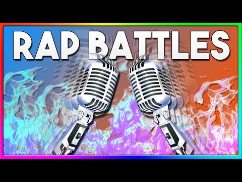 Never bring weak bars to a Rap Battle | Mad Verse City