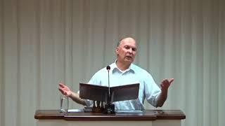 Ο Χριστός είναι Υιός και όχι άγγελος | Βασίλης Φιλίππου