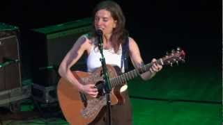 Ani DiFranco - Both Hands (live in Los Angeles 3/24/12)
