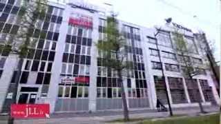 preview picture of video 'Bureaux à louer à Issy les Moulinaux-24 rue Louis Armand,92130'