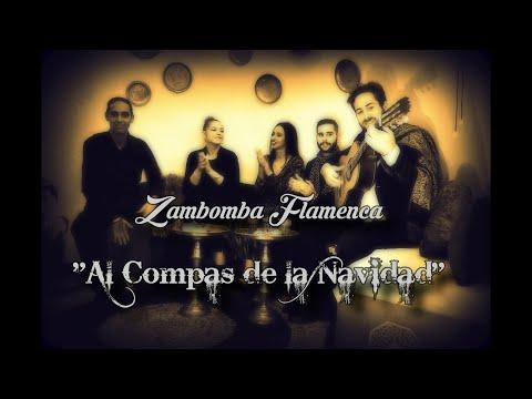 Al Compás de la Navidad - Zambomba Flamenca - PROMO 2019 - ARZAPUA PRODUCCIONES