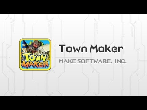 Video of Town Maker