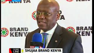 Kenya Rugby Union re-brands Kenya 7s  | Scoreline
