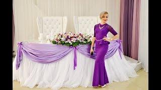 Жгучая Свадьба Виктории и Алексея / Ведущая Майорова Мария /  Краснодар