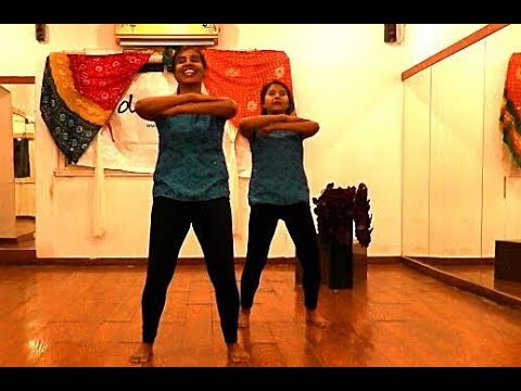 Learn Bollywood | Online Free Dance Classes | Lesson 1 | Isolation technique | Ruchi at Dancend