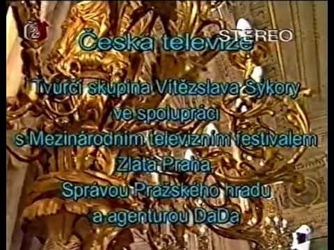 JANA BOUŠKOVÁ plays TV LIVE Concerto No.6 in F Major (1st movement) by J.B.KRUMPHOLZ