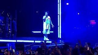 Ocean Eyes   Billie Eilish Live In Chicago