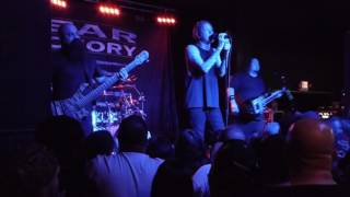 Fear Factory - A Therapy for Pain LIVE Corpus Christi Tx. 3/28/16