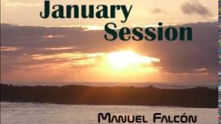 Manuel Falcón - January Session