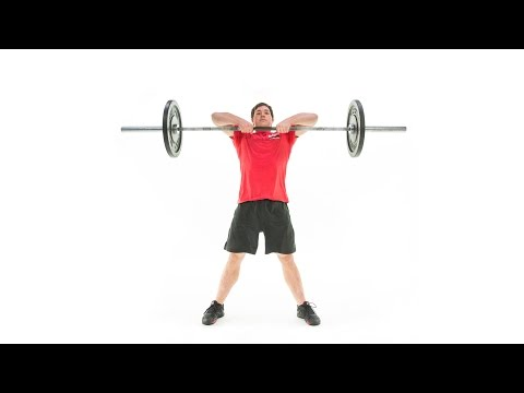 The Sumo Deadlift High Pull