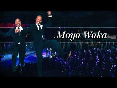 friends in praise w neyi and omega moya waka