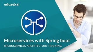 Microservices Spring Boot | Microservices Tutorial for Beginners | Microservices Training | Edureka