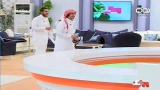 مشاجرة عبدالعزيز بن سعيد وفيصل بن قربه مع أحمد سعود   #حياتك88