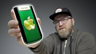 The Weirdest Phones In The World... - Video Youtube