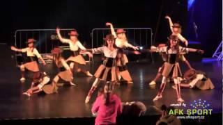 H.P.M. Dance studio Pardubice - Banditas