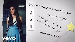 Olivia Rodrigo - good 4 u (Lyric Video)