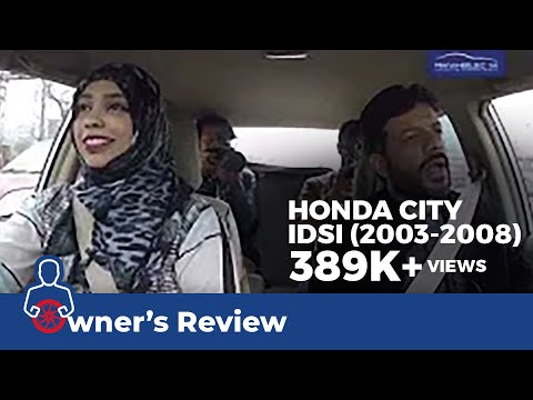 Honda City  | Owner's Review