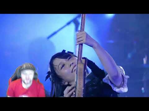 BAND MAID / REAL EXISTENCE LIVE (April 13th, 2018) Reaction Part 2 Of 2!