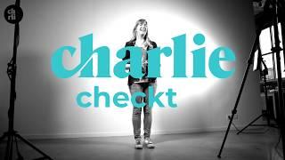 Charlie checkt: waarom is Tinder zo frustrerend?