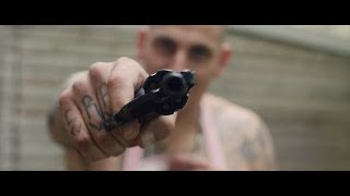 GZUZ ft. BONEZ MC ►STRAFTATEN◄ (prod.Dyan)(Musikvideo)
