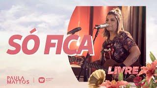 Paula Mattos lança EP com proposta de trazer 'algo nunca feito antes' no mercado sertanejo