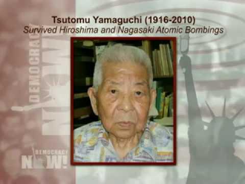 Afbeeldingsresultaat voor Tsutomu Yamaguchi.