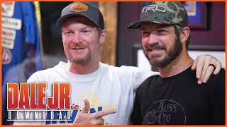 Dale Jr. Download: Dale Jr. and Martin Truex Jr. - Roomies and Friends