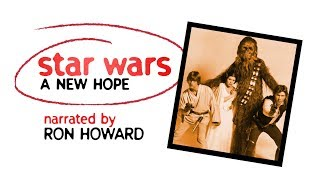 Arrested Development: Star Wars with Ron Howard! | The Star Wars Show - Video Youtube