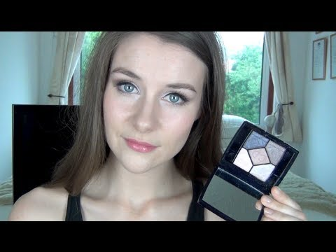 5 Couleurs Eyeshadow Palette - Touch Matte by Dior #5