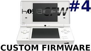 Nintendo 3DS: mit NTRBoot Luma CFW installieren (R4isdhc com