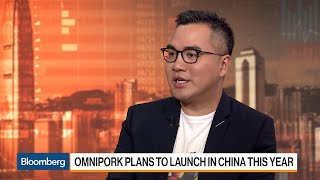 Omnipork Plans to Launch in China This Year
