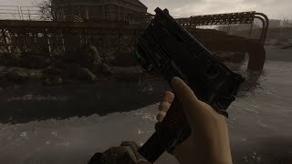 10mm Pistol Reload