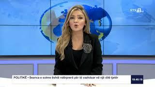 Lajmet Qendore 23.11.2020