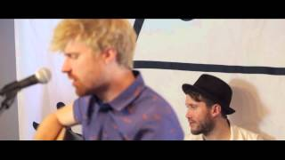 "Jukebox the Ghost - ""The Great Unknown"""