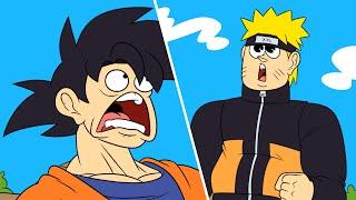 GOKU vs Dattebayo!