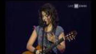 Katie Melua - If You Were A Sailboat (live AVO Session)