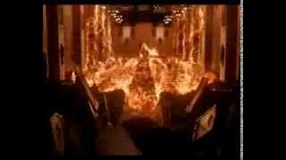 АРИЯ vS Никколо Паганини-Игра с Огнём