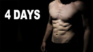 Build An Athletic Physique - Do This 4 Days Per Week