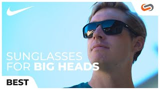 Best Nike Sunglasses for Big Heads | SportRx