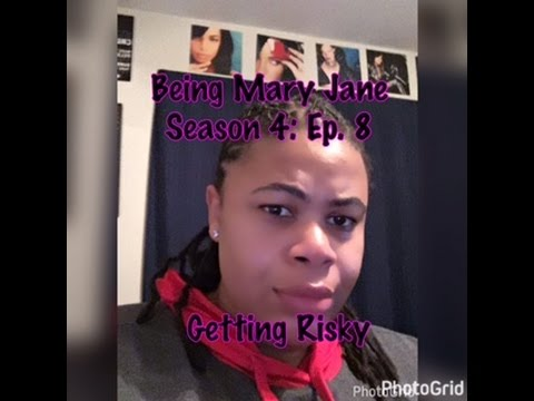 (REVIEW) Being Mary Jane | Season 4: Ep. 8 | Getting Risky (RECAP)