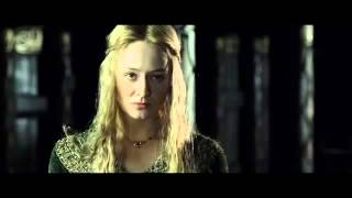The Lord of the Rings: The Two Towers-Grima's control over Theoden