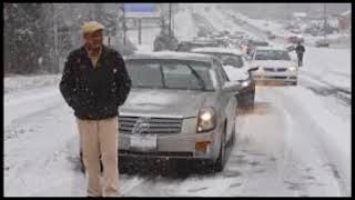 DJ Sir Rockinghood Presents: Cold Weather Southern Soul Mix