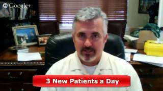 Dr. James Snow 120 Day
