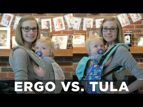 Ergo vs Tula Comparison