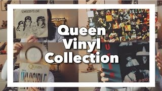 Queen Vinyl Collection // November 2016