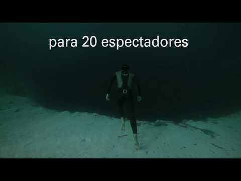 Sea Wall _ #TeatroConfinado