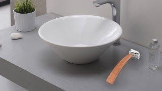 The Ceramic Razor