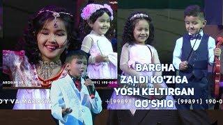 Muslimabonu & Firdavs & Farangis & Munisa & Bexruzbek - Barcha zaldi ko'ziga yosh keltirgan qo'shiq